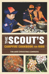The Scout's Campfire Cookbook for Kids - ADI01142