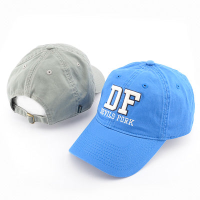 Devils Fork University Block Hat - ADI01297