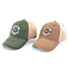 Oconee Mesh Trucker Fishing Lure Cap - ADI01309