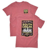 Men's Upstate South Carolina T-Shirt - ADI01327