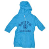 Ladies Half Sleeve Hooded Jersey - ADI01338