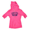 Juniors Edisto Beach Hooded Jersey - ADI01341