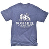 Rose Hill Plantation Logo Shirt - ADI01353