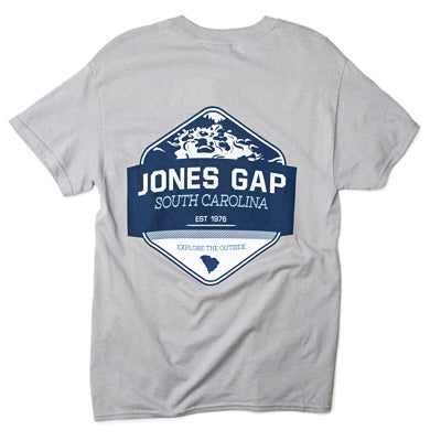 Jones Gap State Park Explore Shirt - ADI01439