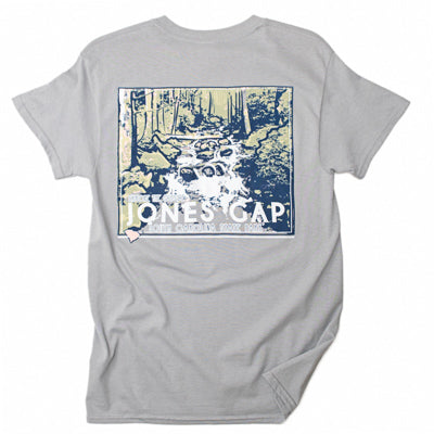 Jones Gap State Park River Shirt - ADI01441