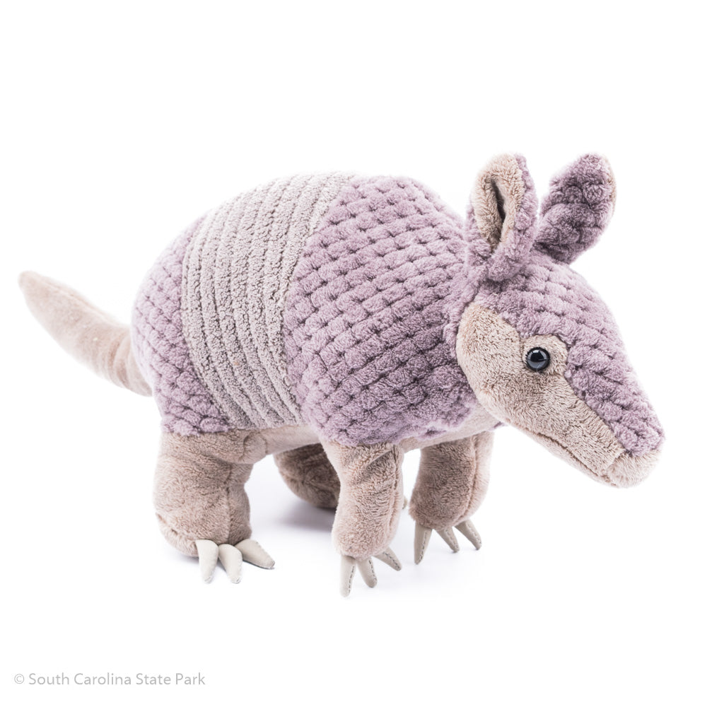"12"" Stuffed Animal Armadillo - ADI01516"