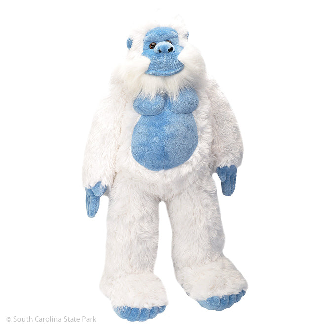 "20"" Stuffed Animal Yeti Abominable Snow - ADI01650"