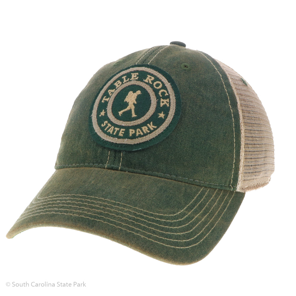 Table Rock Hiker Mesh Trucker Hat - ADI01664