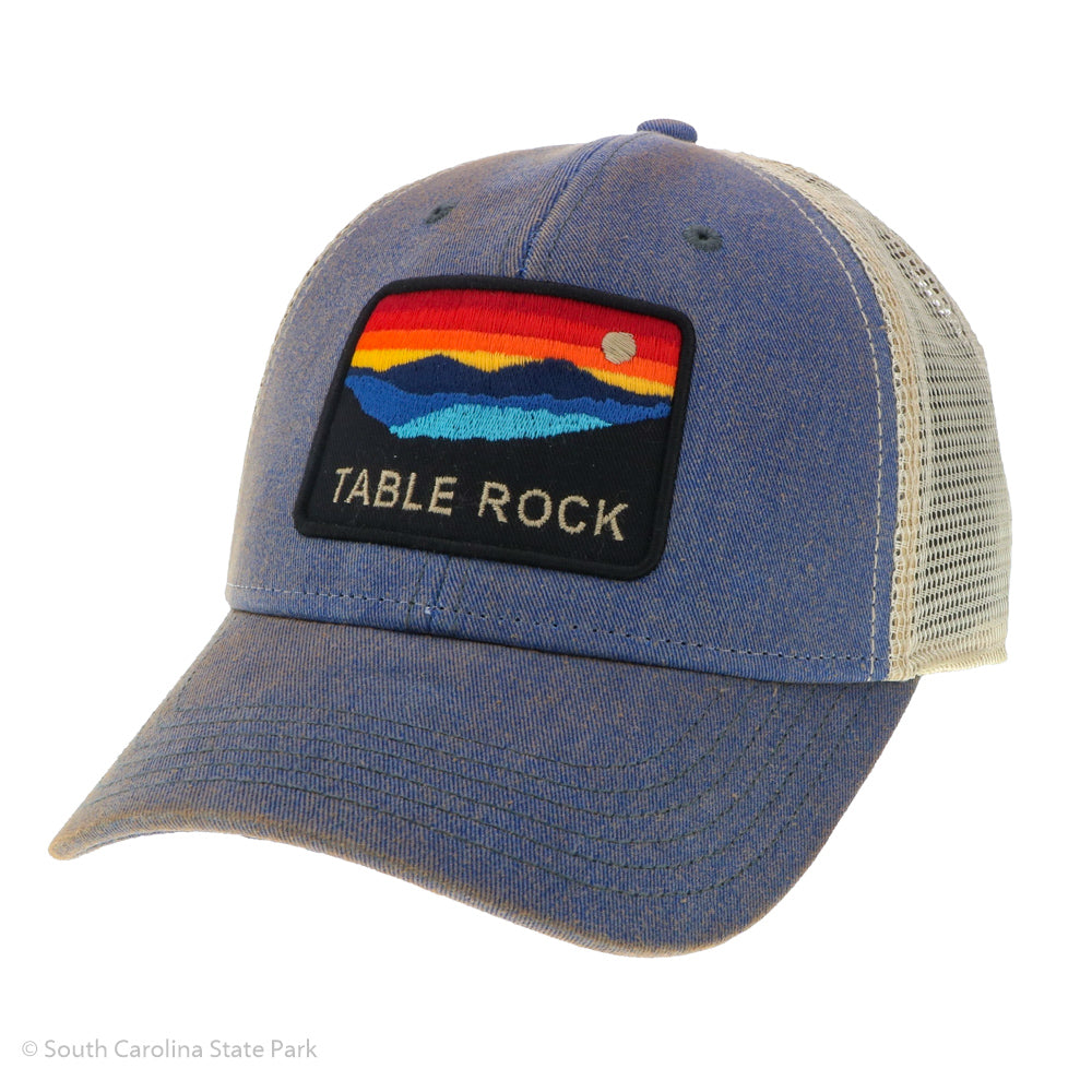 Table Rock Horizon Mesh Trucker Hat - ADI01666