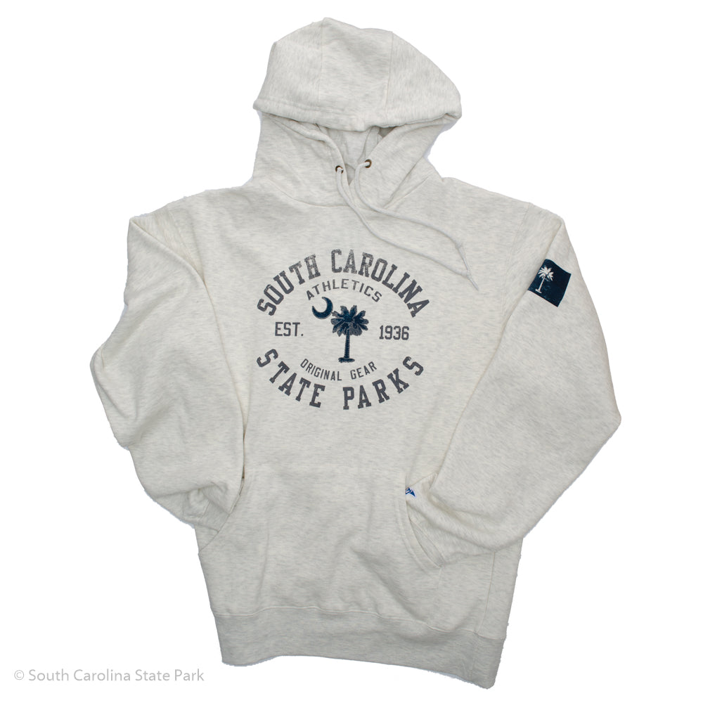 South Carolina State Parks Athletics Sweatshirt - ADI01883