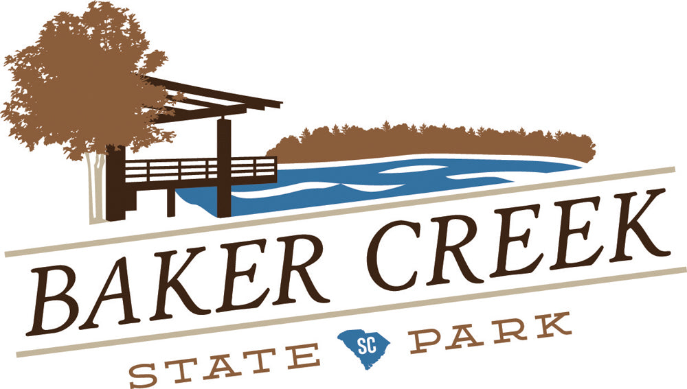 Baker Creek State Park Admission