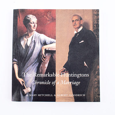 The Remarkable Huntingtons - HBI00326