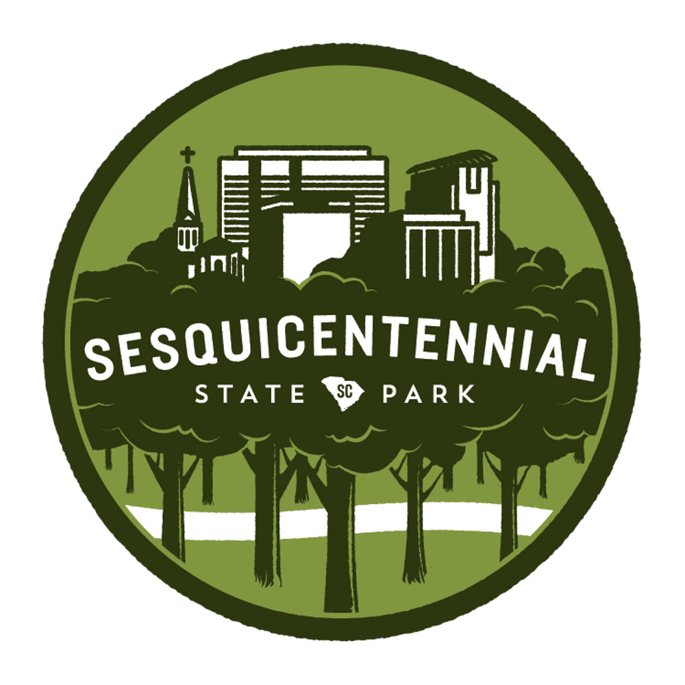 Sesquicentennial State Park Admission