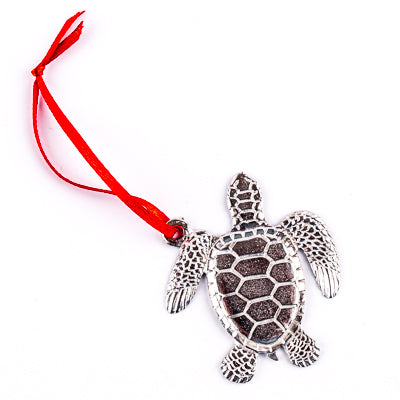 Sea Turtle Ornament - SH01125