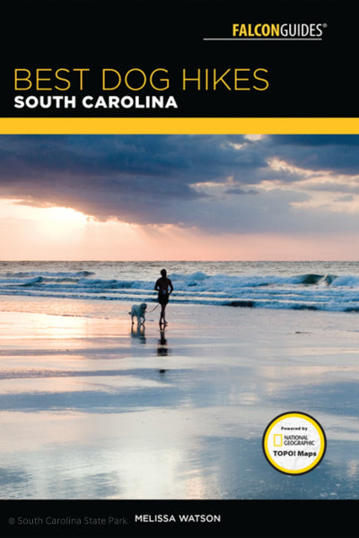 Best Dog Hikes South Carolina - South Carolina State Parks