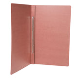 Pressboard Binders Legal Sized | Side Open