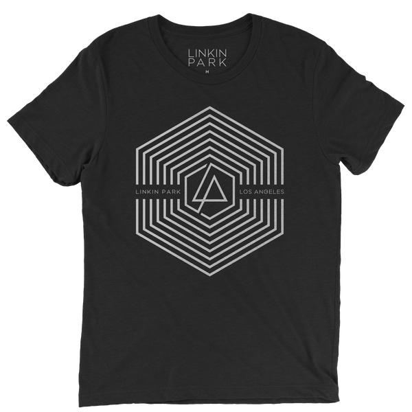 Concentric Tee