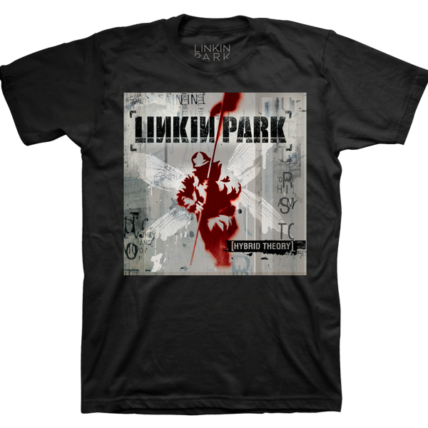 Hybrid Theory Cover Tee