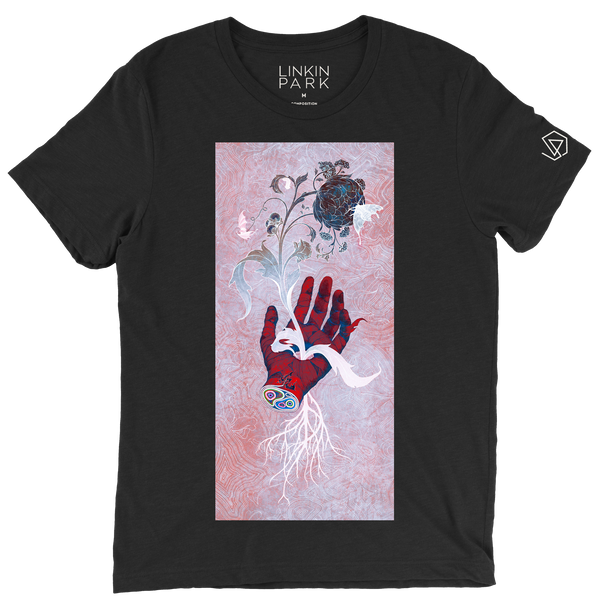 James Jean Chester Tribute Tee