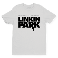 Minutes To Midnight Lyric Tee