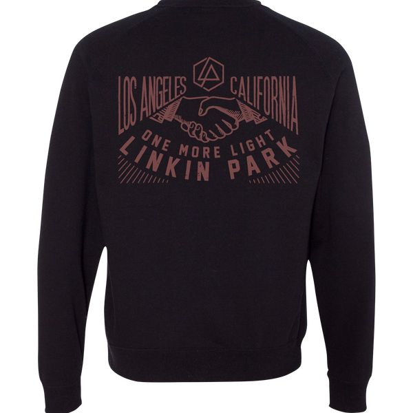 Light In Your Hands Sweatshirt