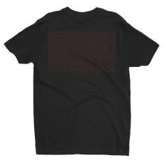 LT Burn It Down Tee
