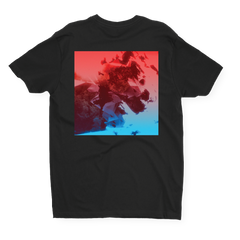 Living Things Photo Tee