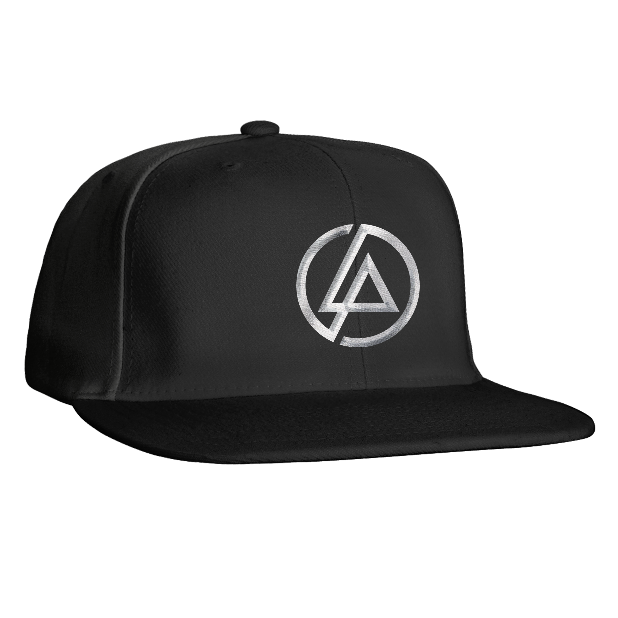 LIP065A_LIVING_THINGS_HAT_FRT_2048x2048.png?v\u003d1530206400 Living Things Snapback Hat | Headwear Linkin Park Store