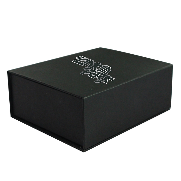 LP Logo Pin Box Set