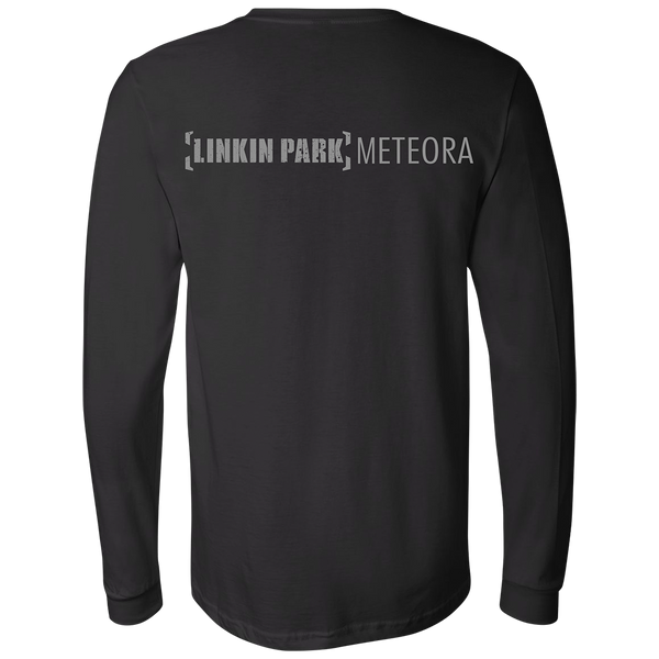 Meteora Progress Long Sleeve Tee