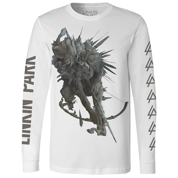 LP Stag Long Sleeve Tee