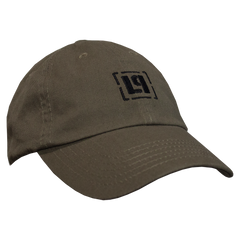 LP Stencil Logo Dad Hat