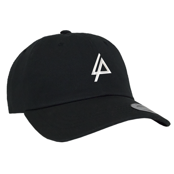 3D LP Logo Dad Hat