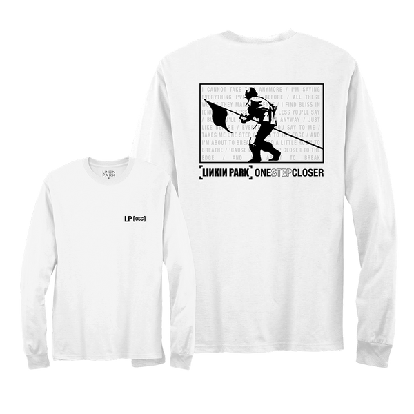 OSC Lyric Long Sleeve Tee