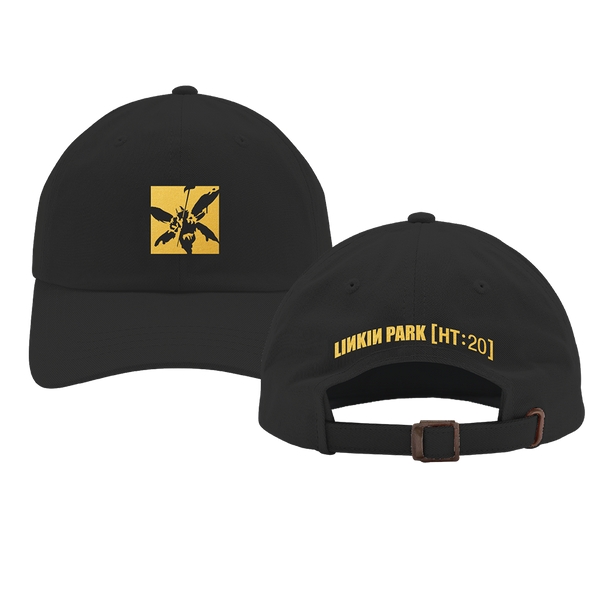 HT 20 Anniversary Dad Hat