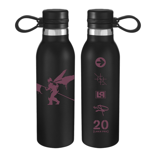 LP 20 Water Bottle