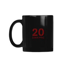 HT:20 Heat Changing Mug