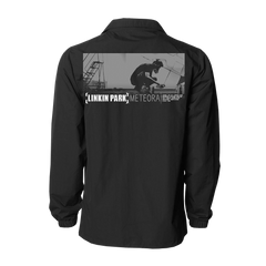 Meteora Windbreaker Jacket