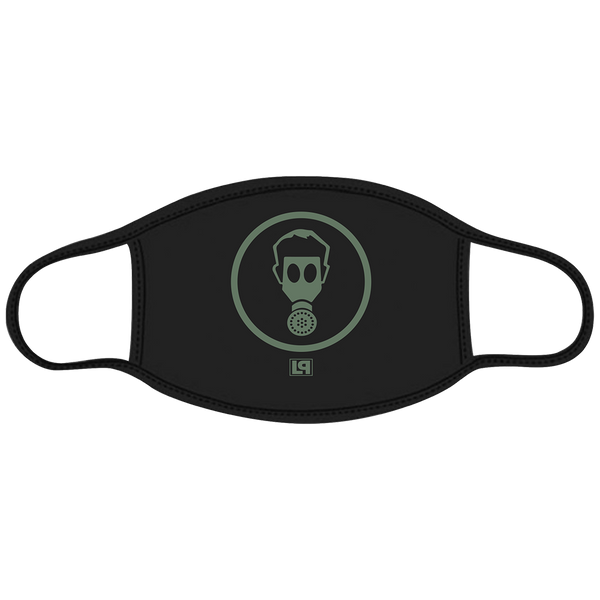 LP Gas Mask