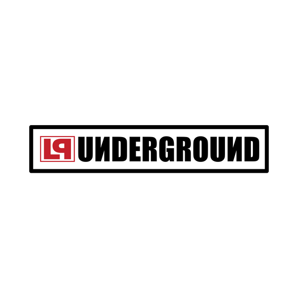 LP Underground 20 Patch