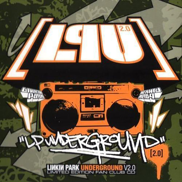 LPU 2 (Digital Download)