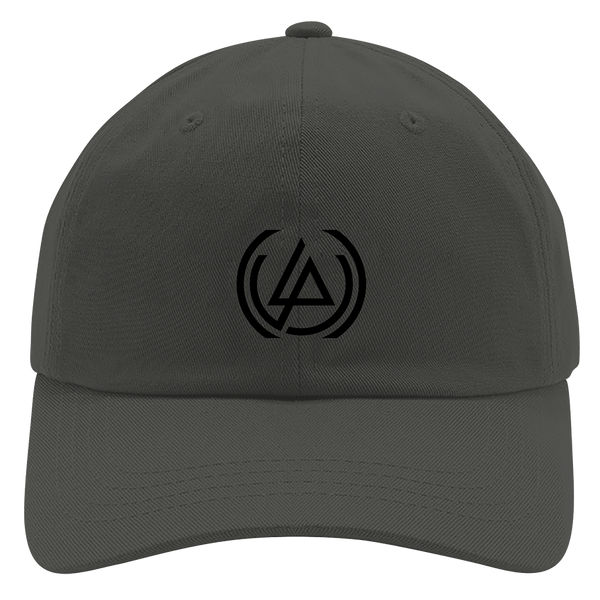 LPU Dad Hat [Dark Grey]