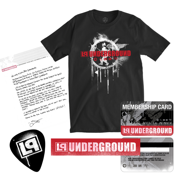 LP Underground 20 Bundle