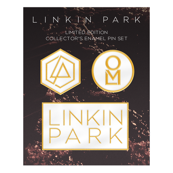 OML Collector's Pin Set