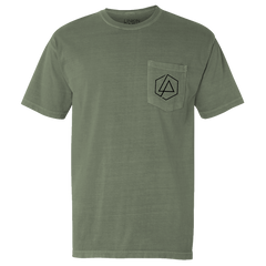 LP Snake Pocket Tee