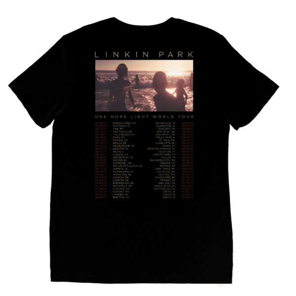 Album Tee Bundle