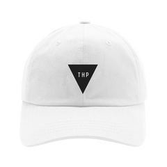 THP Embroidered Dad Hat