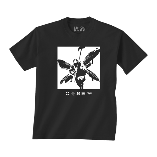 HT 20 Anniversary Youth Tee