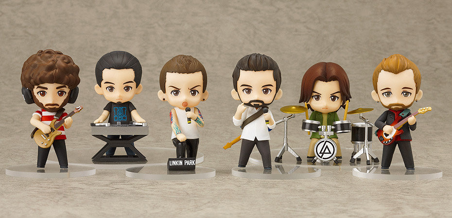 Collaborations | Linkin Park Store