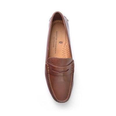 Old Row Penny Loafer - OnwardReserve